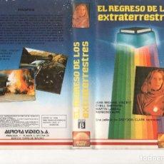 Cinema: BETA - EL REGRESO DE LOS EXTRATERRESTRES. Lote 244807195