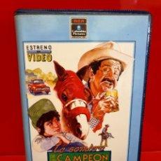 Cine: LA SOMBRA DE UN CAMPEON (1978) - CASEY'S SHADOW. Lote 245269860
