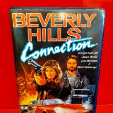 Cine: BEVERLY HILLS CONNECTION (1985) - BEVERLY HILLS COWGIRL BLUES. Lote 245270160