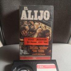 Cine: BETA EL ALIJO. Lote 252952815