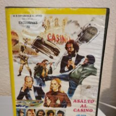 Cine: BETA ASALTO AL CASINO EXCLUSIVAS 79 MAX BOULOIS. Lote 253154900
