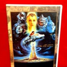 Cine: LA HISTORIA INTERMINABLE (1984) - 1ª EDICION FILMAYER. Lote 254987245