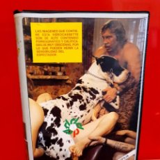Cine: EROTIC ANIMALS VOL.4 - PENTHAGONO 1987. Lote 257350125
