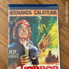 Cine: HORROR STORY - HERMANOS CALATRAVA / MARTA MAY / SILVIA SOLAR - BETA. Lote 257434125