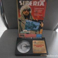 Cine: BETA - FUGITIVOS EN SIBERIA - 4. Lote 260333710