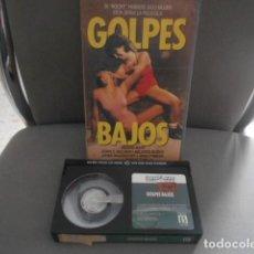 Cine: BETA - GOLPES BAJOS - 15. Lote 260335270