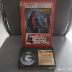 Cine: BETA - COTO DE CAZA . 19. Lote 260335855