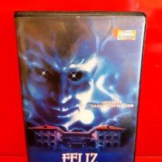 Cine: FELIZ NOCHEBUENA (1980) - TO ALL A GOOD NIGHT - BETA. Lote 246042785