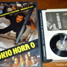 Cine: TOKIO HORA 0 CERO - FREDERICK STAFFORD, MARINA VLADY - BETA. Lote 262171735