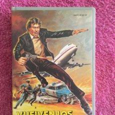 Cine: BETA VUELVEN LOS DEL CALIBRE 38 (1977). Lote 262395860