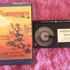 Cine: BETA LINCHAMIENTO (1968) ED. VIDEOPRINTER. Lote 263947015
