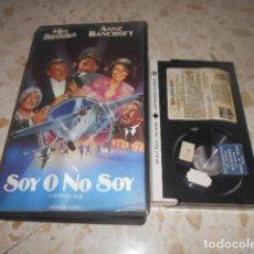 Cinéma: BLOQUE 2 - BETA - SOY O NO SOY - 53. Lote 267392899