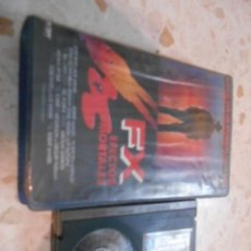 Cinéma: BLOQUE 2 - BETA - EFECTOS MORTALES - 55. Lote 267393099