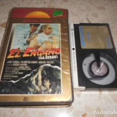 Cinéma: BLOQUE 2 - BETA - EL ENGAÑO - 62. Lote 267393629
