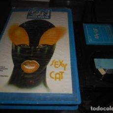 Cinéma: BETA - SEXY CAT - 32. Lote 267395049