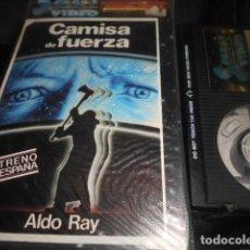Cinéma: BETA - CAMISA DE FUERZA - 17. Lote 267395199