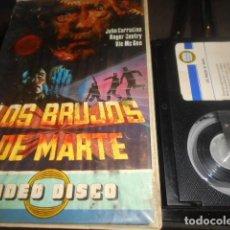 Cinéma: BETA - LOS BRUJOS DE MARTE - 5. Lote 267395769