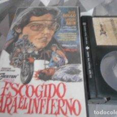 Cinéma: BETA - ESCOGIDO PARA EL INFIERNO - 47. Lote 267397264