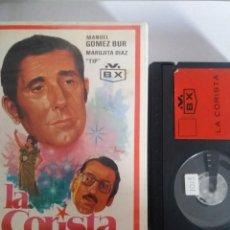 Cine: BETA LA CORISTA CP. Lote 268980999