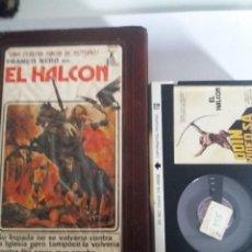 Cine: BETA EL HALCON CG. Lote 268982644