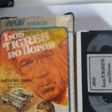 Cine: BETA LOS TIGRES NO LLORAN CG. Lote 268983549