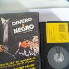 Cine: BETA DINERO NEGRO CG. Lote 268984309