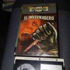 Cine: BETA- EL INVERNADERO- VADI MON. Lote 270624808
