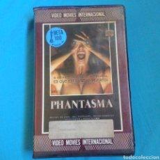 Cine: PHANTASMA BETAMAX. Lote 270944273