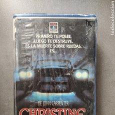 Cine: CHRISTINE. Lote 277039413