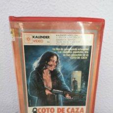 Cine: BETA COTO DE CAZA. Lote 277498253