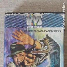 Cine: COLMILLO BLANCO AL RESCATE-BETA-PETER FABIAN-DANNY RIBOL-VIDEOMUNDI-AÑO 1984.. Lote 278501598