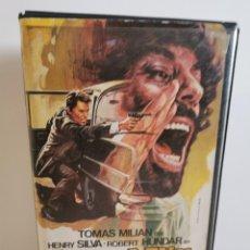 Cine: BETA CON LA LEY Y CON EL HAMPA - UMBERTO LENZI. Lote 281008898