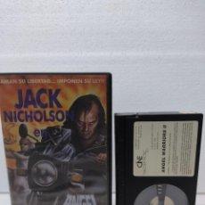 Cine: ANGEL WARRIORS II 2 - JACK NICHOLSON, ADAM ROARKE, SABRINA SCHARF - BETA. Lote 289328098