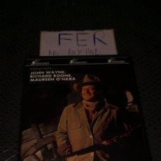 Cine: PELÍCULA BETA EL GRAN JACK JOHN WAYNE. Lote 289363833
