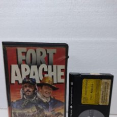 Cine: FORT APACHE - JOHN FORD - JOHN WAYNE.VIDEO CLUB BETA. Lote 290031643