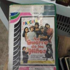 Cine: BETA- LA GUERRA DE LOS NIÑOS. TRICORP VÍDEO. Lote 295898943