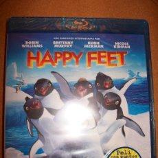 Cine: 2 BLU-RAY HAPPY FEET + ANT BULLY – PRECINTADO – 2 EN 1. Lote 34501835
