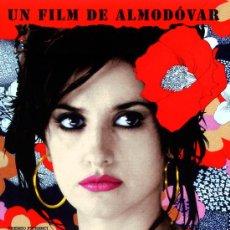 Cine: VOLVER ( BLU - RAY PRECINTADO HD 1080) PENELOPE CRUZ DIRECTOR PEDRO ALMODOVAR. Lote 34958183