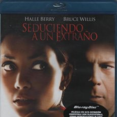 Cine: BLU RAY SEDUCIENDO A UN EXTRAÑO, BLUE RAY. Lote 36615910