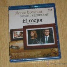 Cine: EL MEJOR BLU-RAY DISC PIERCE BROSNAN SUSAN SARANDON NUEVO PRECINTADO. Lote 98727352