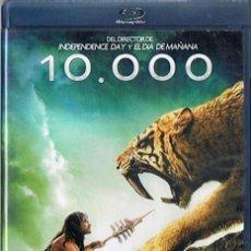 Cine: 10.000 BLU - RAY DISC . Lote 44058744