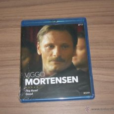 Cine: PACK 2 BLU-RAY DISC THE ROAD Y GOOD VIGGO MORTENSEN NUEVOS PRECINTADOS. Lote 98727358