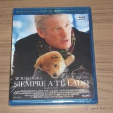 Cine: SIEMPRE A TU LADO HACHIKO BLU-RAY DISC RICHARD GERE NUEVO PRECINTADO. Lote 295744933