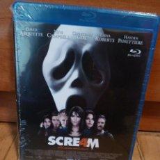 Cine: SCREAM 4 - BLU-RAY - ORIGINAL - ESPAÑA - PRECINTADO - EMMA ROBERTS - NEVE CAMPBELL. Lote 47461404