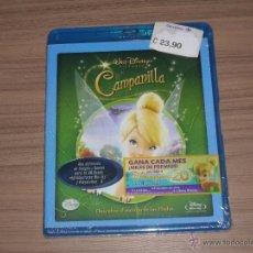 Kino - CAMPANILLA Blu-Ray Disc DISNEY Nuevo PRECINTADO - 47533479