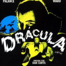 Cine: DRACULA (BLU - RAY DISC BD PRECINTADO) TERROR DE CULTO JACK PALANCE. Lote 199167652