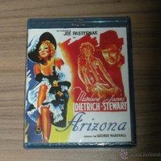 Cine: ARIZONA BLU-RAY DISC JAMES STEWART NUEVO PRECINTADO. Lote 221874366