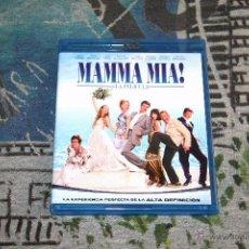 Cine: MAMMA MIA! - LA PELÍCULA - MERYL STREEP - PIERCE BROSNAN - COLIN FIRTH - BLU-RAY DISC. Lote 49513189