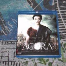 Cine: ÁGORA - UNA PELÍCULA DE ALEJANDRO AMENÁBAR - RACHEL WEISZ - BLU-RAY DISC. Lote 49534443
