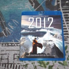 Cine: 2012 - JOHN CUSACK - WOODY HARRELSON - THANDIE NEWTON - AMANDA PEET - BLUE-RAY DISC. Lote 49534507